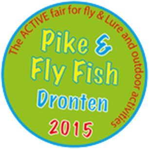 Pike & Fly Fish Dronten